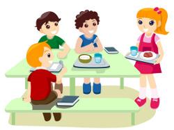 Znalezione obrazy dla zapytania obiady szkolne